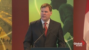 Baird: No quick fixes or template to deal with ISIS
