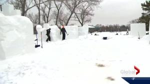 Silver Skate Festival kicks off in Edmonton