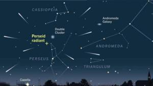 Best places to view Perseid meteor shower in Metro Vancouver