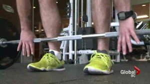 Survey says people who avoid the gym feel intimidated