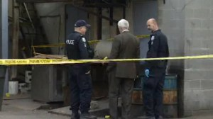 Police say remains found in Riverdale believed to belong to human female