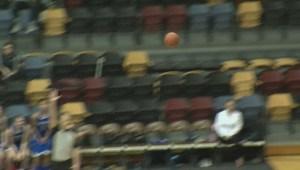AAAA Provincial Girls Basketball Final – Vincent Massey vs Oak Park
