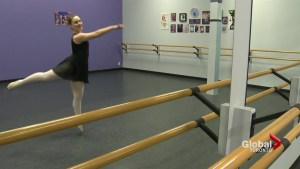 Making a Difference – Milton teenager changing lives through dance