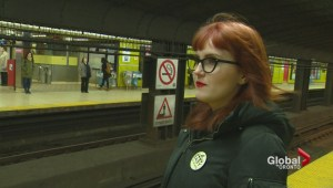 Woman launches pregnancy awareness campaign on TTC