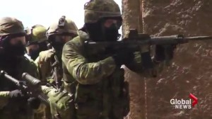Canadian soldiers involved in two more ISIS fire fights