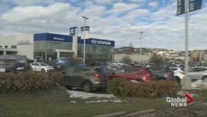 Car Sales Help Drive Kelowna Economy