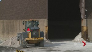 Maritimes storm: prepare for the worst