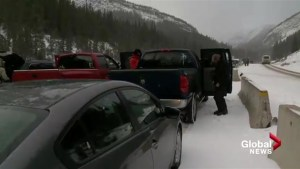 Parks Canada to ban Sunshine Village overflow parking fall 2017