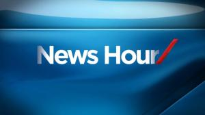 Global Edmonton News Hour