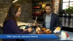 TMS Tours: St. Lawrence Market and Barsa Taberna