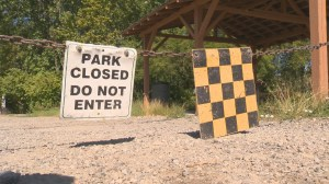 Okanagan flood damage assessed in public parks and trails