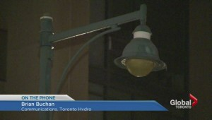 Power outages remain across GTA
