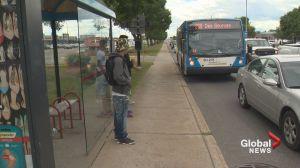 Sources bus lane problems