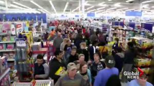 "Getting the most out of ""Black Friday"""