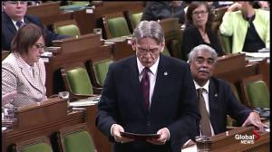 Opposition accuses Feds of ignoring review of sexual assault in the military