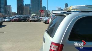 Ice District parking plan ignites debate