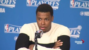 Kyle Lowry credits getting to free throw line in Game 2 win