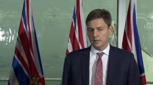 Will the province consider legal action to stop the Trans Mountain pipeline?