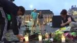 Finnish police treating stabbing attack as terror crime
