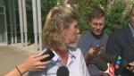 Suspect in Wilno triple homicide, Basil Borutski, makes court appearance