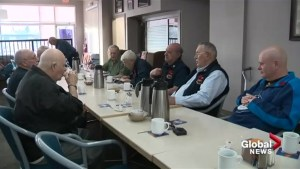 Lethbridge veterans reflect on experiences