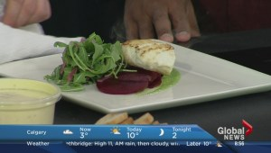 Canmore Uncorked – Luke Griffin