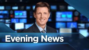 Evening News: May 18