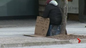 Death of homeless man prompts calls for Mayor to protect city's vulnerable