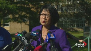 Olivia Chow not worried about poll numbers; welcomes Doug Ford to debate