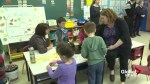 Details of new New Brunswick teachers contract revealed