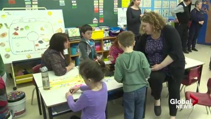 NB government teachers ratify fiveyear agreement New – Teacher Agreement Contract