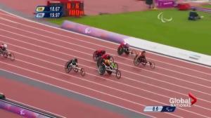 Rio 2016: Brazil uses public money to fix Paralympic funding shortfall