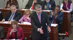 Nova Scotia politicians return to the legislature but all eyes on looming election