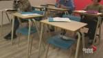 West Island Portage rehab moves