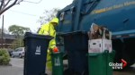 Toronto may not contract out east end garbage collection