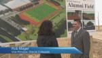 State of the art athletic field planned for Dakota Collegiate