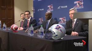 Montreal Alouettes promote Kavis Reed to GM