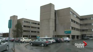 Dartmouth General Hospital gets funding for upgrades