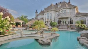 Candiac's $7M home is on the market