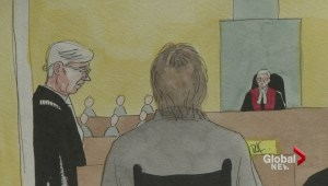 Magnotta trial: Day 20