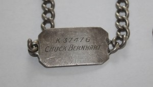 Summerland war vet to be reunited with sentimental bracelet after 73 years