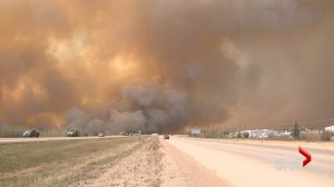 Fort McMurray wildfire: Why the fire engulfed the city within hours