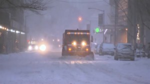 East coast cities shutting down in prep for storm