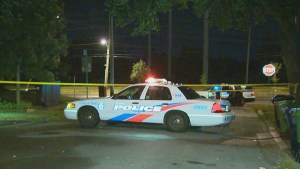 Murdered 21-year-old in Scarborough was victim of targeted ambush: police