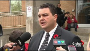 Del Mastro found guilty of election fraud