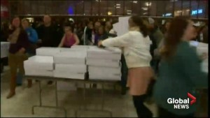 Black Friday ads stirring up chaos