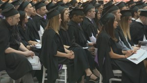 University of Manitoba says more than half of new doctors set to stay in province