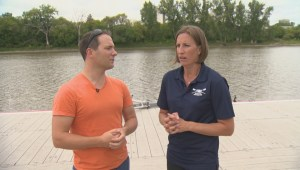Winnipeg Rowing Club offering classes for newcomers, post Olympics