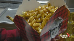 Why poutine is the quintessential Canadian dish