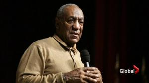 Vindication for alleged victims after Bill Cosby admission revealed